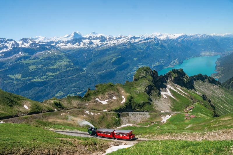 """Brienz-Rothorn-Railway"""